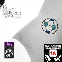 Pochoir Tatouage Temporaire SE Sport 001