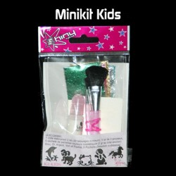 Kit Shiny Tattoo kids 001