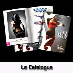 Catalogue Art Your Body